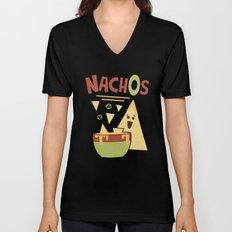NachOs Unisex V-Neck