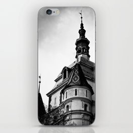 towers iPhone Skin