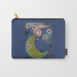 The Mermaid's Lake Carry-All Pouch