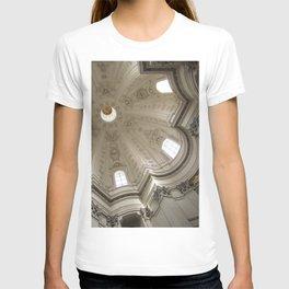 Borromini's Sant'Ivo T-shirt