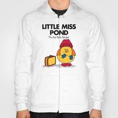 Little Miss Pond Hoody