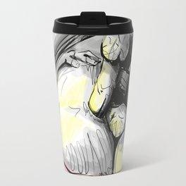Double Amore Travel Mug