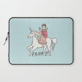 Friday Laptop Sleeve