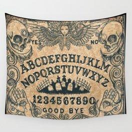 Ouija Board Wall Tapestry