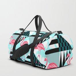 flamingo all days Duffle Bag