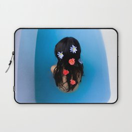 Birth of a siren Laptop Sleeve