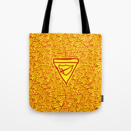 ConquiSwacht Tote Bag