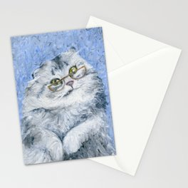 Merp? Stationery Cards