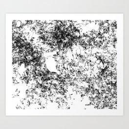 nurbs Art Print