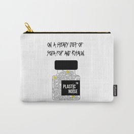 SODA POP & RITALIN Carry-All Pouch