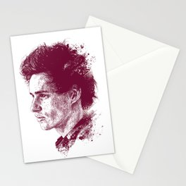 Eddie Redmayne Stationery Cards