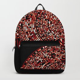 mosaic 9-1 Backpack