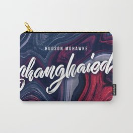 Shanghaied - poster Carry-All Pouch