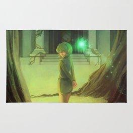 Zelda: Saria Rug