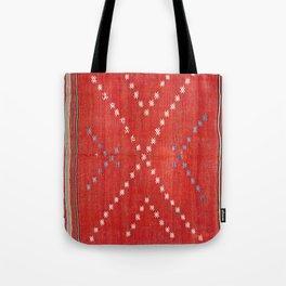 Fethiye Southwest Anatolian Camel Cover Print Tote Bag