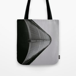 Keep Your Aim High (Into The Void) Tote Bag