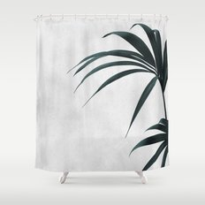 Humble Shower Curtain