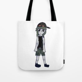 GUMI from vocaloid Tote Bag
