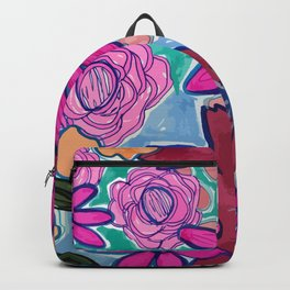 potpourri Backpack