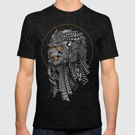 Barbarian Lion T-shirt