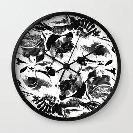 DAAFlor Wall Clock
