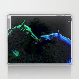 Hopelessly in Love Laptop & iPad Skin