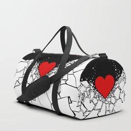 Heartbreaker Duffle Bag