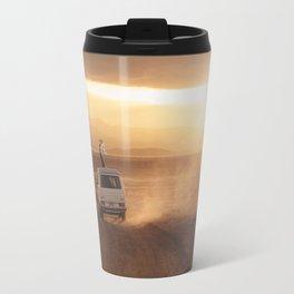 ADVENTURE IS CALLING Travel Mug