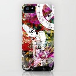 Brushed iPhone Case