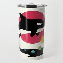 Jump Over Travel Mug