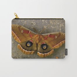 The Art of Nature Carry-All Pouch