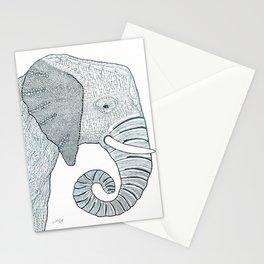 Mr Trunks Stationery Cards