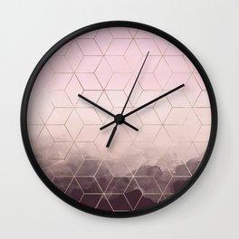 Illustrious harmony Wall Clock
