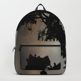 Grandpa Tell Me About The Good Old Days Backpack