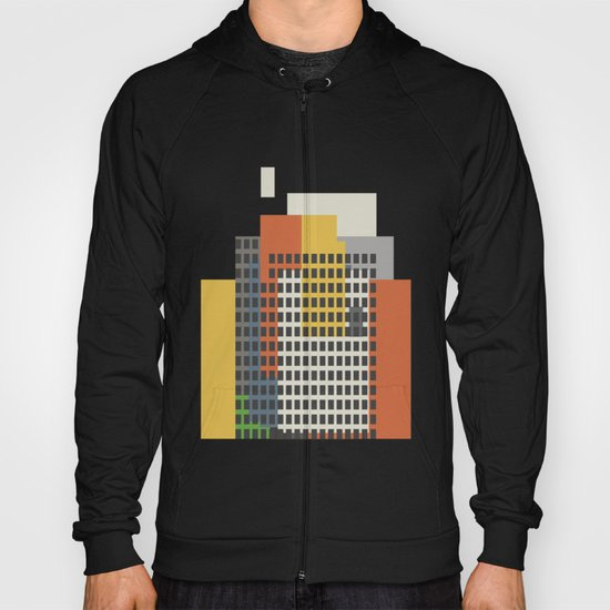 architecture and morality Hoody