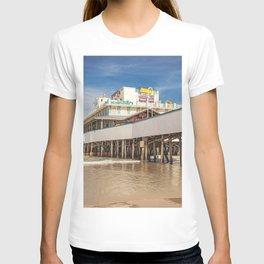Daytona Pier Joe's Crab Shack T-shirt
