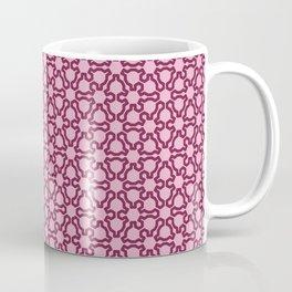 Fractal Lace Coffee Mug