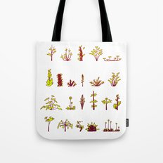 Plants plants plants Tote Bag