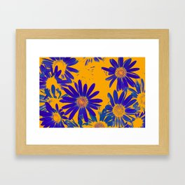 chrysanthemum 1 Framed Art Print