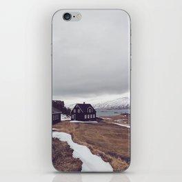 Iceland iPhone Skin