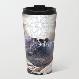 CREATURE OF THE UNIVERSE Travel Mug