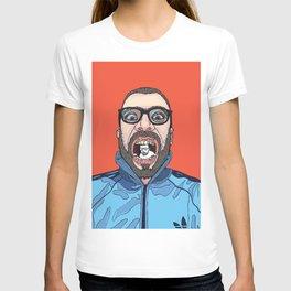 SELF INSELF T-shirt