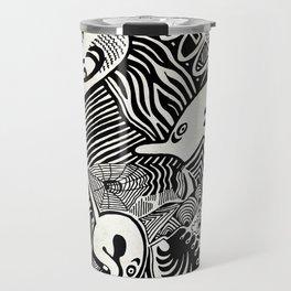 African Dream Travel Mug
