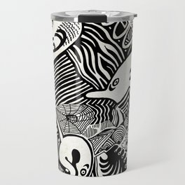 African Dream Travel Mug