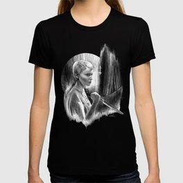Homage to Rosemary's Baby T-shirt