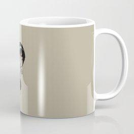 RockLee Drunken Fist Coffee Mug