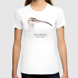 Whimbrel T-shirt