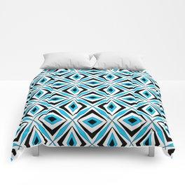 symetric patterns 70 -mandala,geometric,rosace,harmony,star,symmetry Comforters