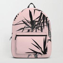 Palm Trees - Blush Cali Summer Vibes #1 #decor #art #society6 Backpack