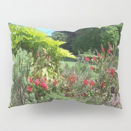 In The Park Pillow Sham